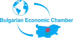 Bulgarian Economic Chamber Logo